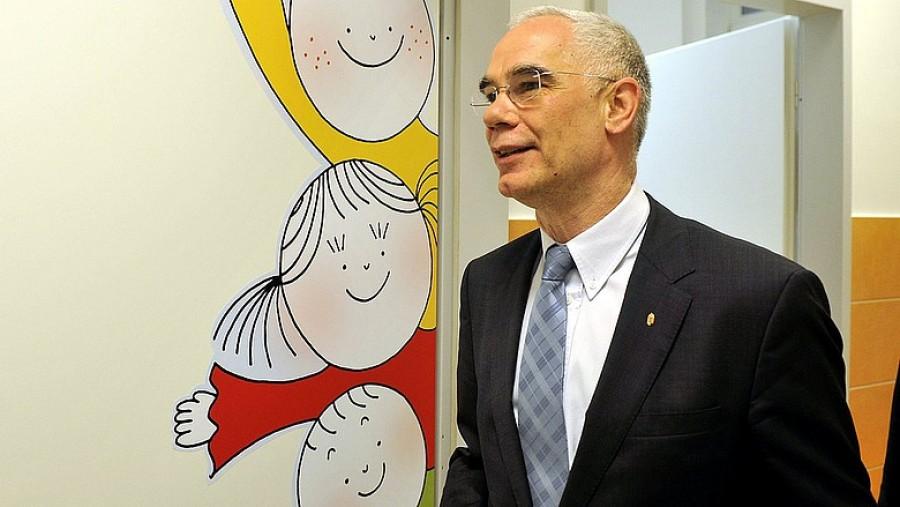 Ennyi volt: nem lesz újra miniszter Balog Zoltán!