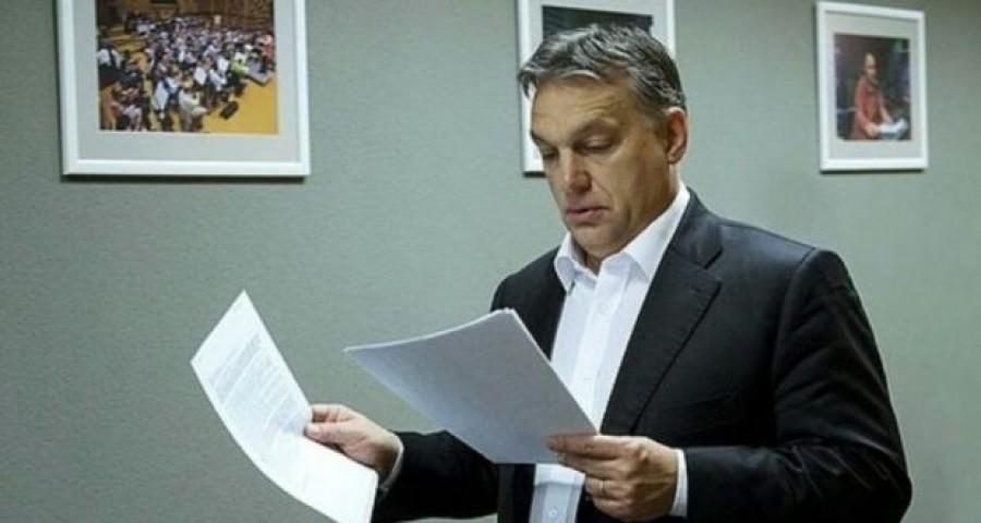 Levelet írt a szaúdi uralkodó és a koronaherceg Orbánnak!
