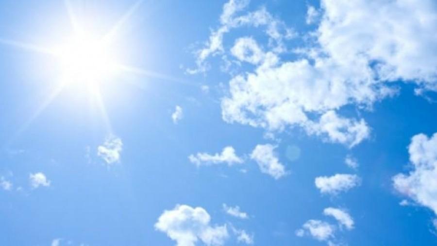 Friss: Több helyen is 30 fok körüli hőség lesz a hosszú hétvégén!