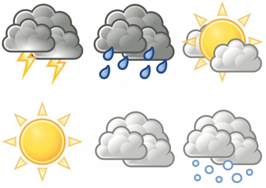 Friss: Komoly veszélyre figyelmeztet az Országos Meteorológiai Szolgálat!