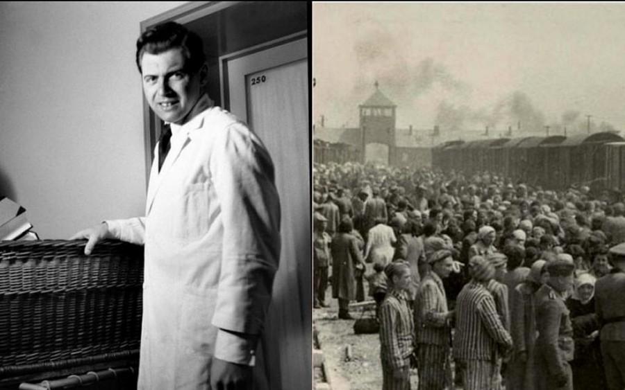 Borzalom az egyetem pincéjéből: ezt művelte Mengele a gyerekekkel