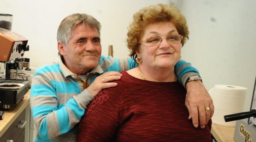 Elképesztő: 600 milliónál is többet nyert a lottón a magyar hajléktalan pár, így élnek most!