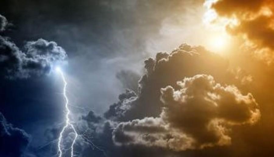 Durva tréfát űz velünk az időjárás - itt a friss előrejelzés