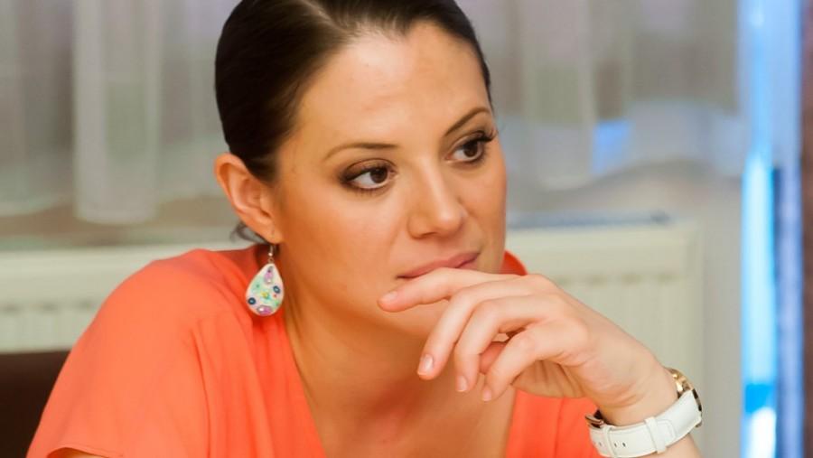 Meghozta komoly döntését Szinetár Dóra : Nem tudott igent mondani