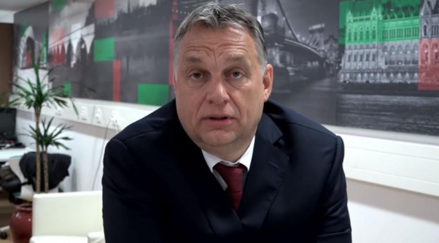 Orbán Viktor közösségi oldalán egy fura kép került ki egyelőre senki sem érti mit szeretne üzenni vele