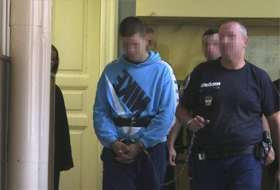 Új részletek derültek ki: megtört a börtönben a 17 éves Csenge feltételezett gyilkosa