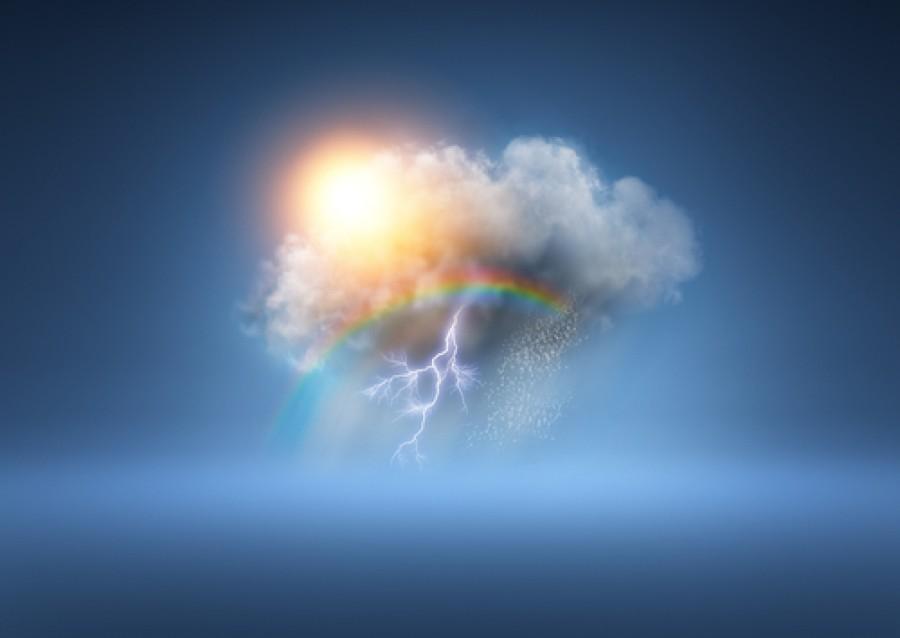 Komoly romlás jön az időjárásban - Íme az OMSZ előrejelzése