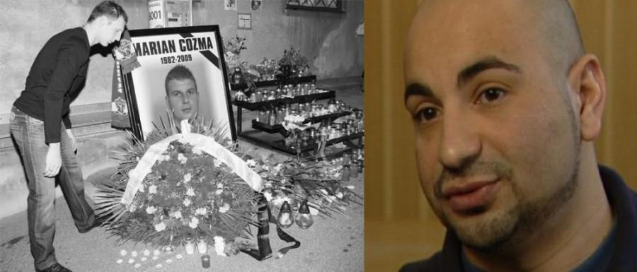 Kiengedték a börtönből Sztojka Ivánt. Ő volt az aki végzett 6 évvel ezelőtt Marian Cozmával!