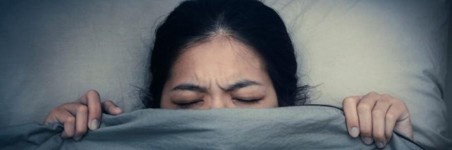 Légy nagyon figyelmes: álmaink előre jelzik a ránk váró betegségeket