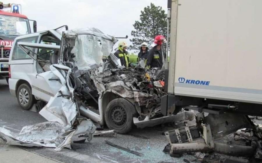 Most érkezett: Baleset az M1-es autópályán. Torlódik a forgalom! A torlódás 5 km-es a baleset miatt!
