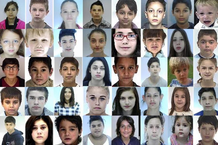 Tavaly 4 ezer kiskorú tűnt el Magyarországról 1 év leforgása alatt. Hová tűnnek el ezek a gyerekek?!