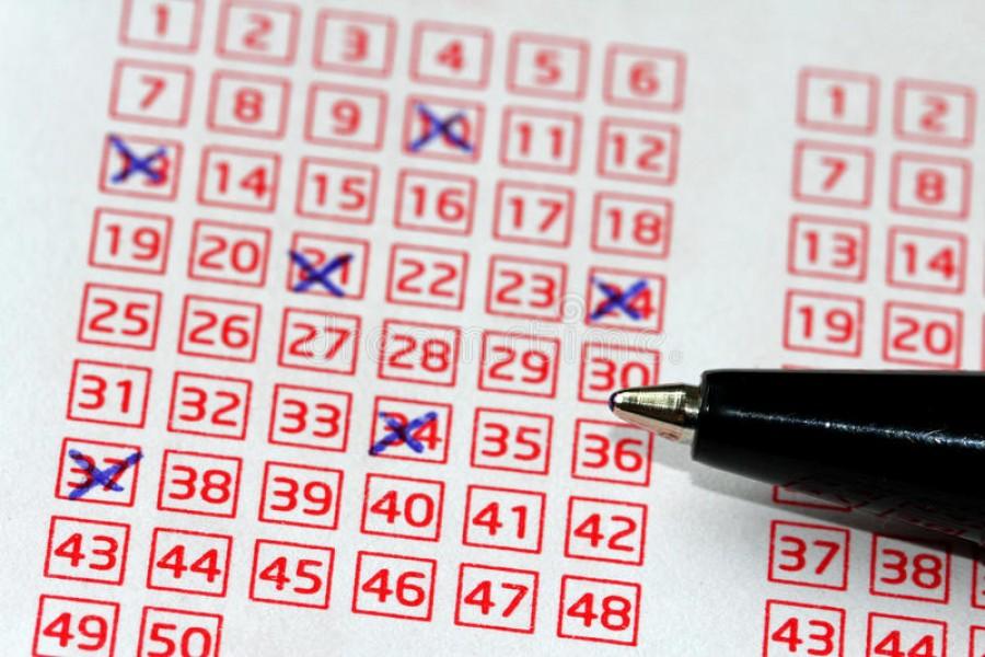 Horoszkópod elárulja mely számokat érdemes megtenned a lottón!