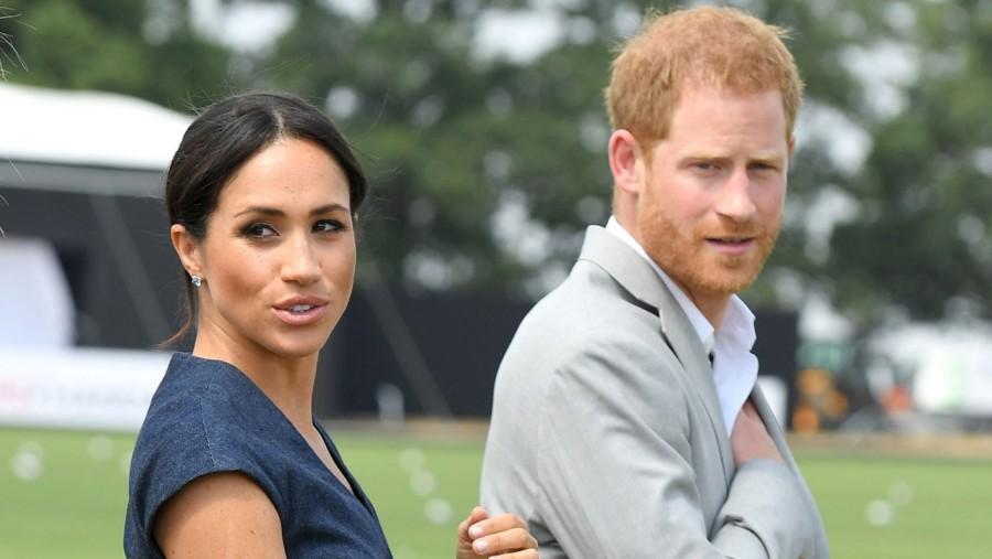 Harry herceg megtiltotta ezt Meghan hercegnének