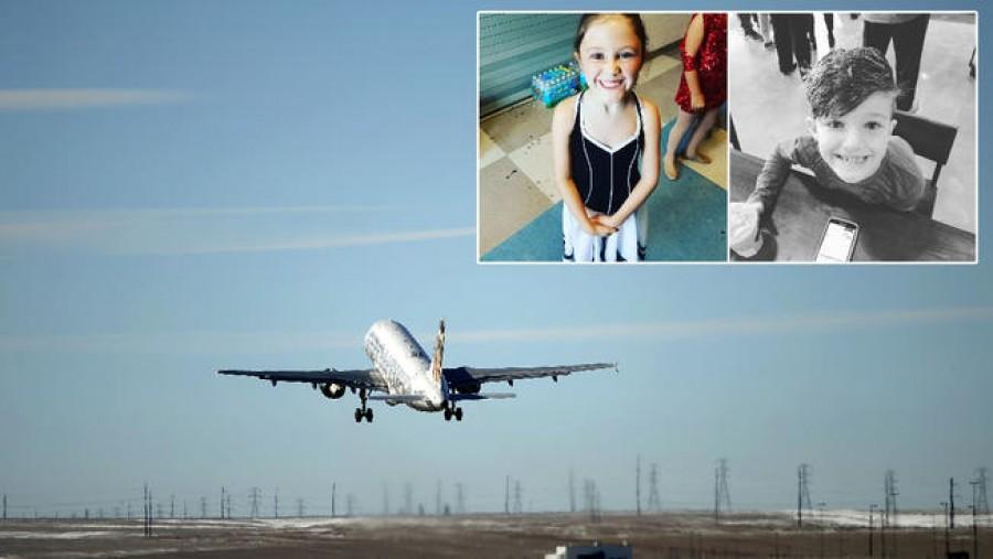 Hihetetlen: Szüleik nélkül szálltak repülőre ezek a gyerekek, majd egy idegen városban találták magukat