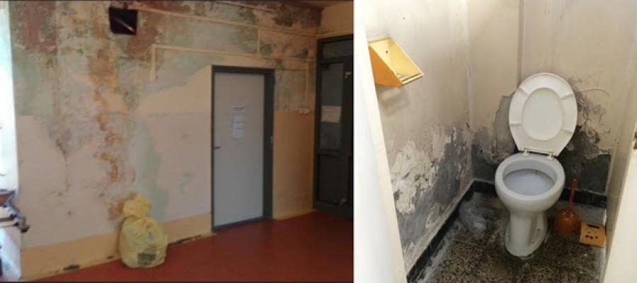 Félelmetes milyen állapotok uralkodnak az egyik magyar kórházban! El sem akarjuk hinni hogy mi hullott az ápoló nyakába!