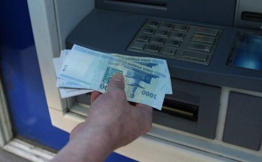 Légy nagyon óvatos azzal milyen pénzt veszel ki az ATM-ből: könnyen börtön lehet a vége!