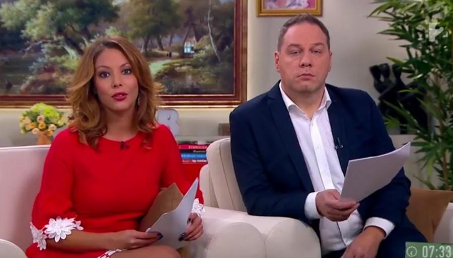 TV2 élő műsorában követett el öngyilkossági kísérletet a népszerű magyar orvos