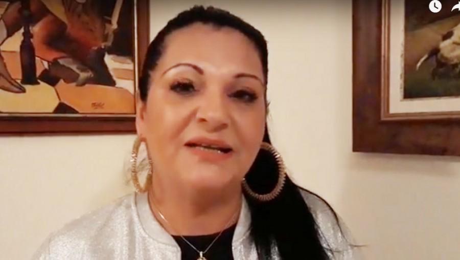 Nagy baj történt: Fellépésről vitték a kórházba Bangó Marikát