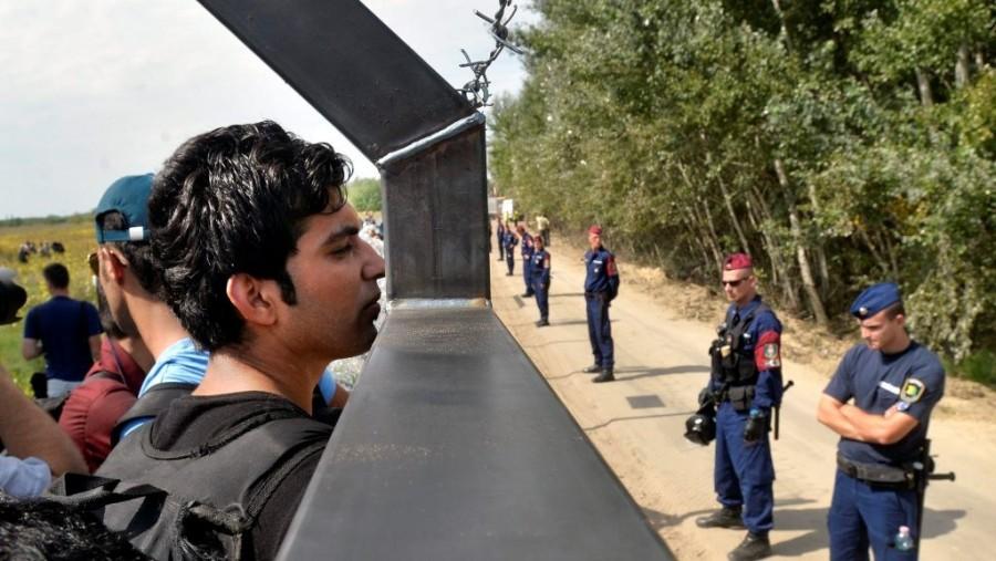 Friss: Nagyon feszült helyzet a magyar határon, ez történt éjszaka!