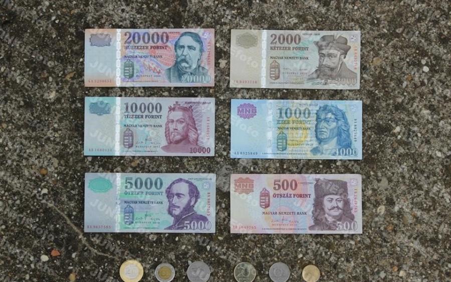Amennyiben ilyen pénz lapul a pénztárcájában, akkor óriási szerencséje van, mert 28 ezer forintot ér! A sorszámot nézze! Bármelyek pénztárnál, bármelyik automatánál megkaphatja!