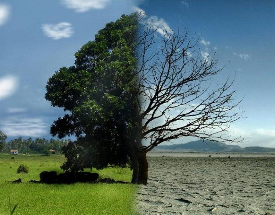Durva ami az elkövetkezendő nyarainkról kiderült!! Szélsőséges időjárási jelenségekre számíthatunk ezentúl!