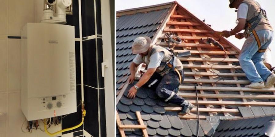 2018. szeptember 24-től támogatást igényelhet szinte bárki, kazán, tetőcserére, tetőjavításra, tetőszerkezet-felújításra, hőszigetelésre, fűtéskorszerűsítésre, ablakok cseréjére, kéményfelújításra is! ÍGY igényelhető pontosan: