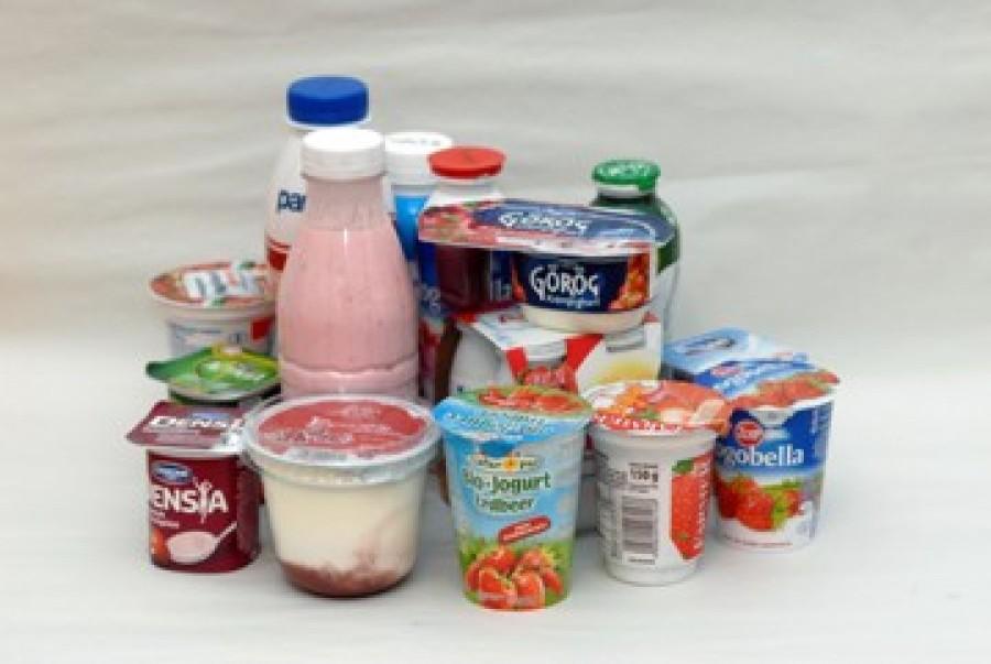 Aggasztó a magyar gyümölcsjoghurtok összetétele a legújabb tesztek szerint kifejezetten egészségtelenek! Pedig Sokan azért veszik, mert egészségesnek gondolják!