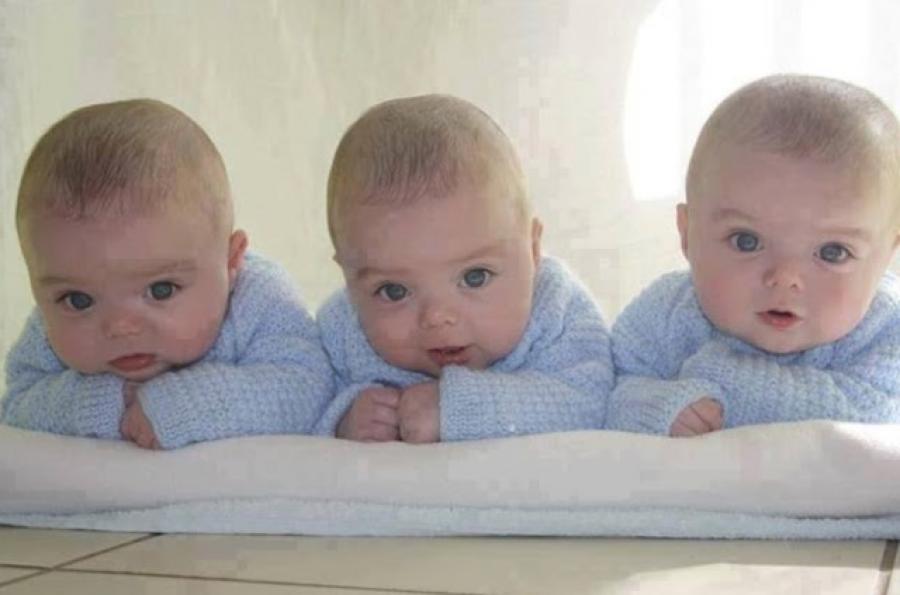 Megrázó, min kellett keresztül mennünk ezért a három drágáért! Holnap lesznek 1 évesek! Csak annyit kérdek olvassátok el az üzenetem!